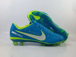 Nike Mercurial Vapor 11 FG - Neymar Written in the Star Blue