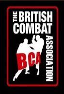 British Combat Association logo