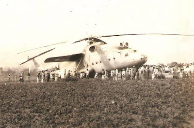 Mi- 6 Hook TNI AU
