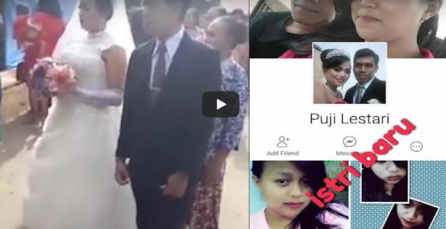 Istri Banting Tulang Kerja Jadi TKW di Hongkong, Suami Nikah Lagi, Curahatannya Viral