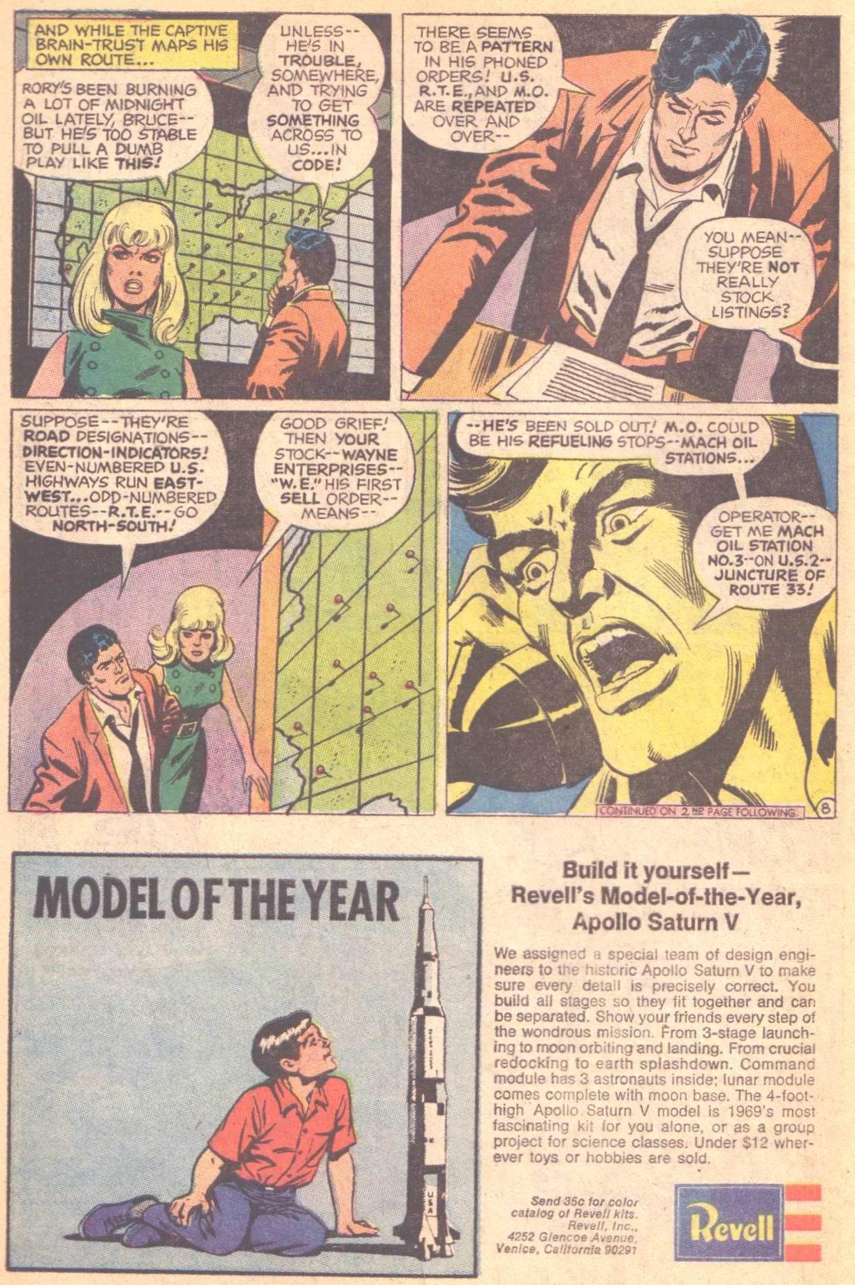 Detective Comics (1937) 396 Page 9