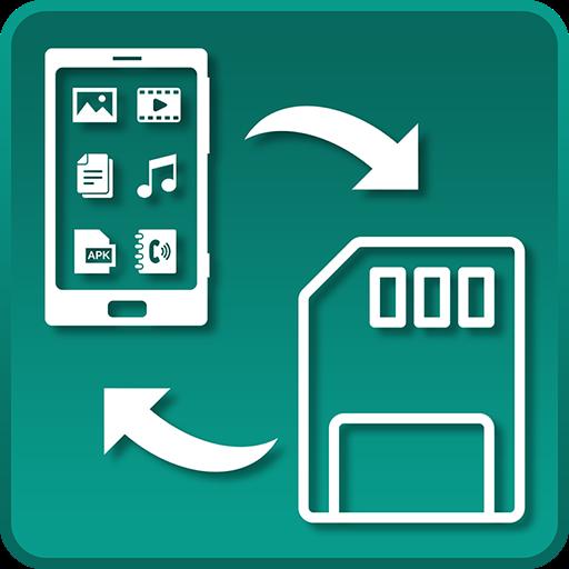 Auto Move To SD Card 1.2.2   Premium APK