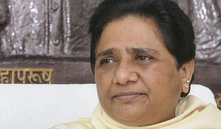 mayawati-on-dayashankar