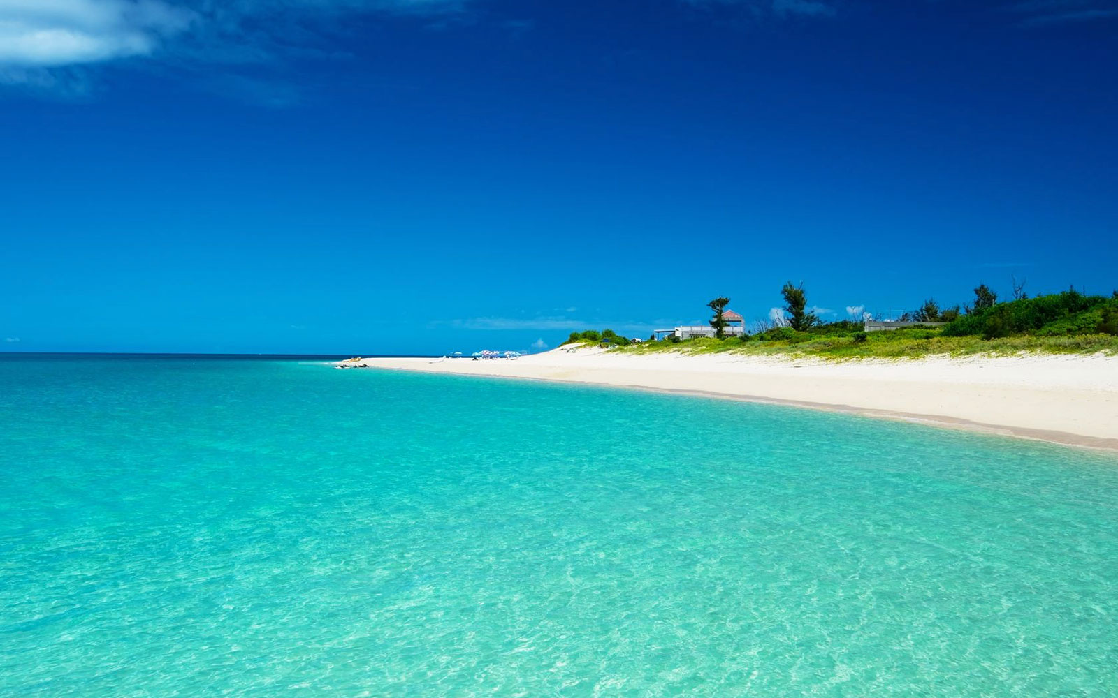 Best Island Beaches For Partying Mykonos St Barts: Asia Travel Guide: Miyako Island