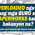 Overloaded nga ba ang mga Guro sa Paperworks?