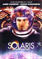 pelicula Solaris