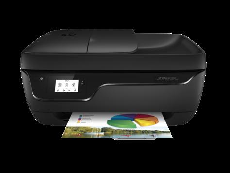 HP DeskJet Ink Advantage 3830 Driver Software and Manual Download