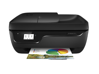 HP OfficeJet 3830 Drivers Download