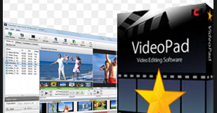 VideoPad Video Editor video production audio ~ Best Apps