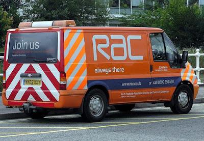 Layanan Bantuan Pinggir Jalan (Roadside Assistance)