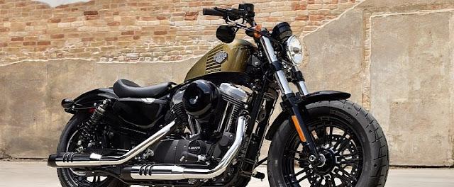 Daftar Harga Motor Harley Davidson Termurah Lengkap Dengan Spesifikasi 2016 Buat Anak Muda