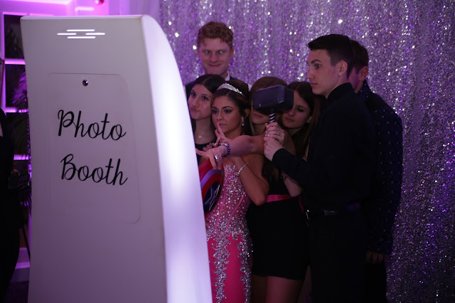 photo booth, event photo booth, photo station