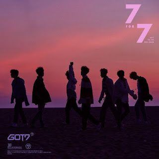 Lirik Lagu GOT7 - Moon U Lyrics