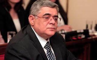 Ν. Γ. Μιχαλολιάκος: Οι Έλληνες δεν θα επιτρέψουν την προδοσία της Μακεδονίας μας! ΒΙΝΤΕΟ