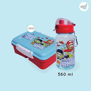 kotak makan anak murah