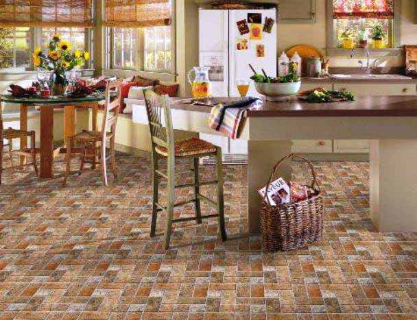 Harga Model Keramik Dapur Minimalis Dinding Lantai Home Design Interior