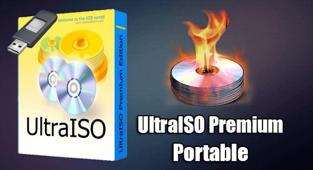 تحميل برنامج UltraISO + التفعيل