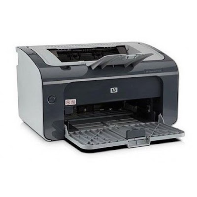 HP LaserJet Pro P1106 Windows x Driver Downloads