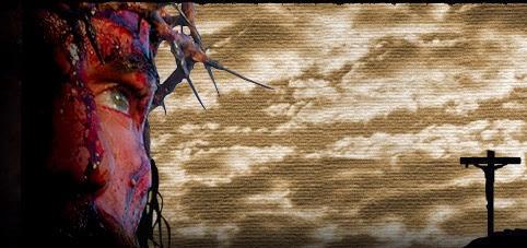 Resultado de imagem para crucificação de cristo