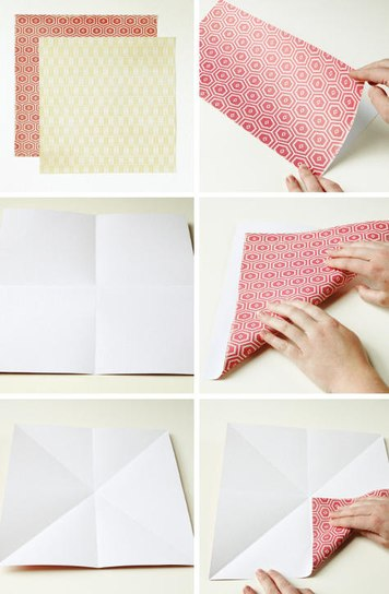 Cara Membuat Kotak Hadiah Sederhana Unik dan Keren - Bikin Ide ... 407475fc28