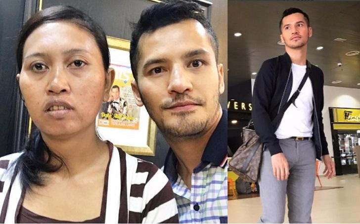 Kes Curi - Bekas Bibik Datuk Aliff Syukri Berdepan Hukuman Penjara Tujuh Tahun