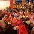रिंगनोद - गणेश उत्सव की धूम, रिंगनोद के राजा गणेश की प्रतिदिन 21 जोड़ो द्वारा की जा रही है आरती, सैकड़ो ग्रामीण रोजाना महाआरती में ले रहें है भाग...
