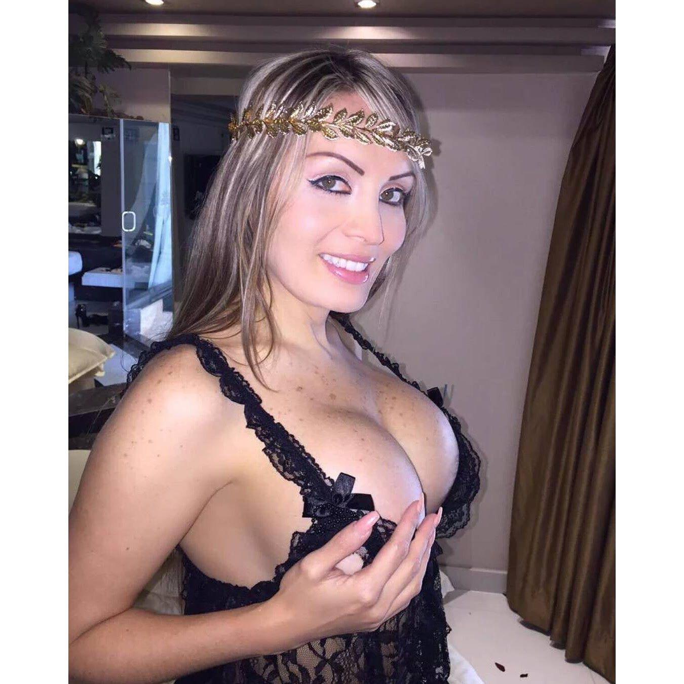 Mujer sexy latina caliente