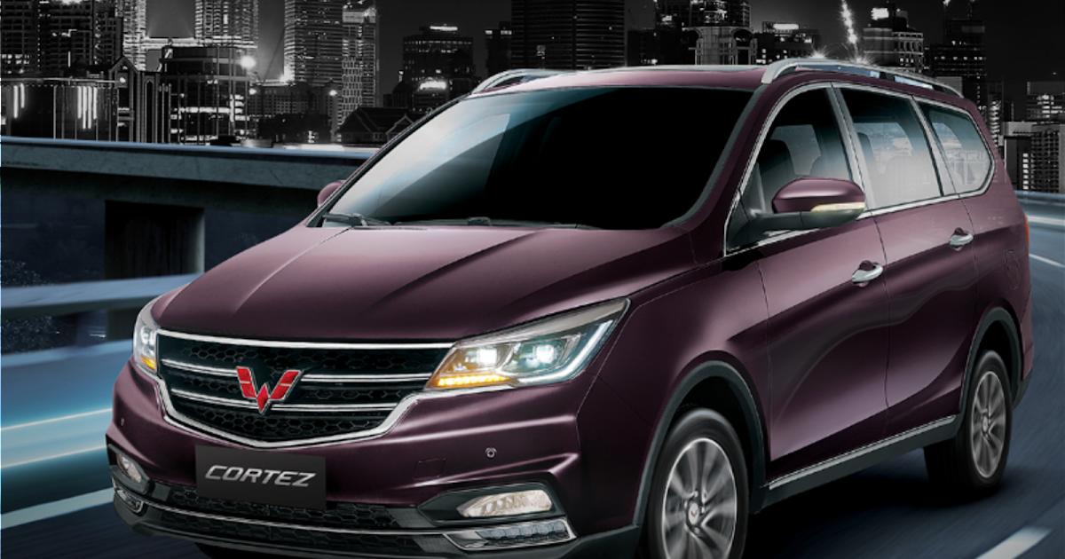 CORTEZ 1.8 - Wuling Motors Jogja Jateng | Sales Service ...