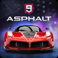 Download game  Asphalt 9: Legends