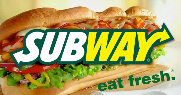 A Short Story Of SUBWAY Sandwiches