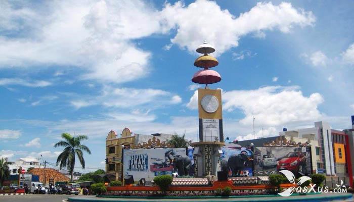 10 Daftar Urutan Kota Terbesar di Indonesia Menurut Jumlah Penduduknya
