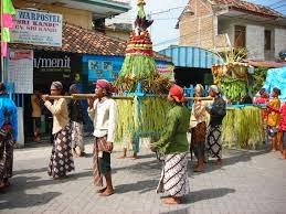 Akulturasi Antara Tradisi Lokal Hindu Buddha Dan Islam Di