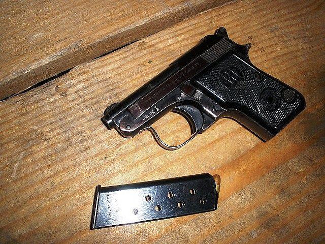Niño de 10 años mató a un amiguito mientras mostraba un arma de fuego