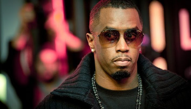 Who Is The Richest Man Ever Hip Hop,Diddy Took The Question Alone