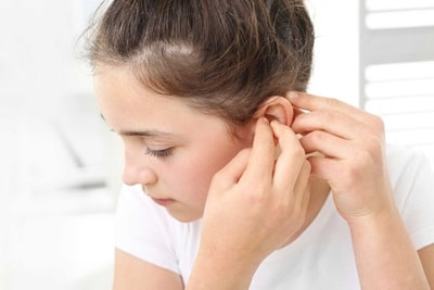 Penyebab Sakit Telinga