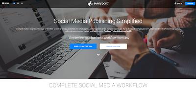 Everypost - El Blog de MAM: 14 herramientas para automatizar tus publicaciones en medios sociales