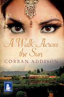 News: A Editora Novo Conceito traz o autor Corban Addison pra Bienal de SP. 20