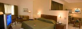 Majorda Beach Resort Goa