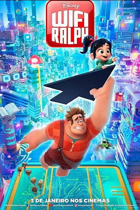 Ralph Breaks the Internet (2018) Torrent