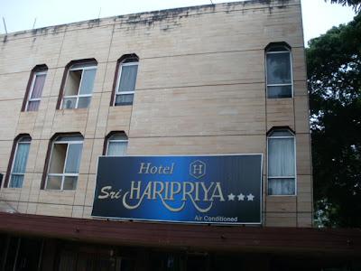 Hotel Sri Hari Priya Kadapa
