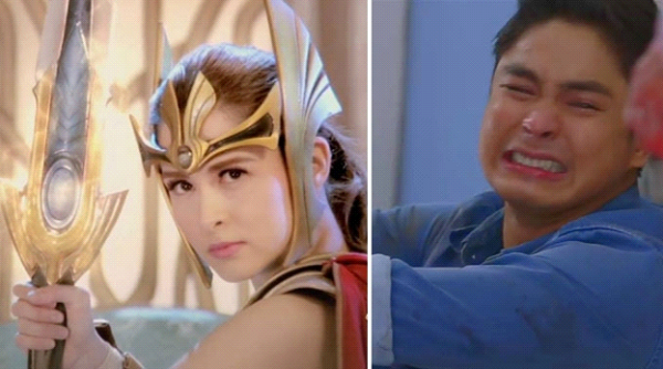 Encantadia vs Ang Probinsiyano: Which soared higher?
