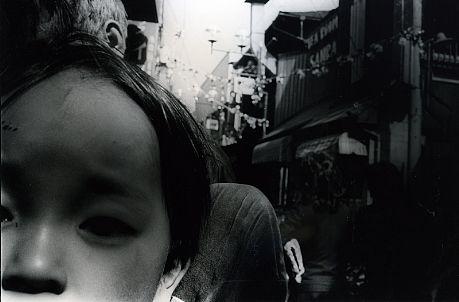 Daido Moriyama.Doctor Ojiplático