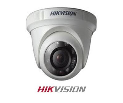 Camera giám sát giá rẻ tại Hải Phòng