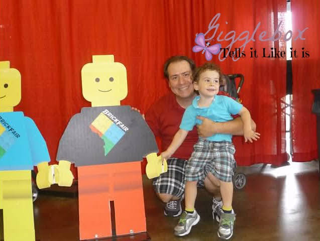Nothern Virginia, family fun, BrickFair, LEGO,