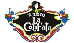 Radio La Colifata 100.3 FM