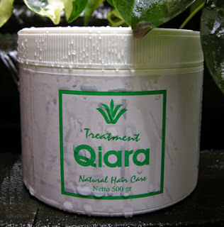 Qiara Hair Treatment