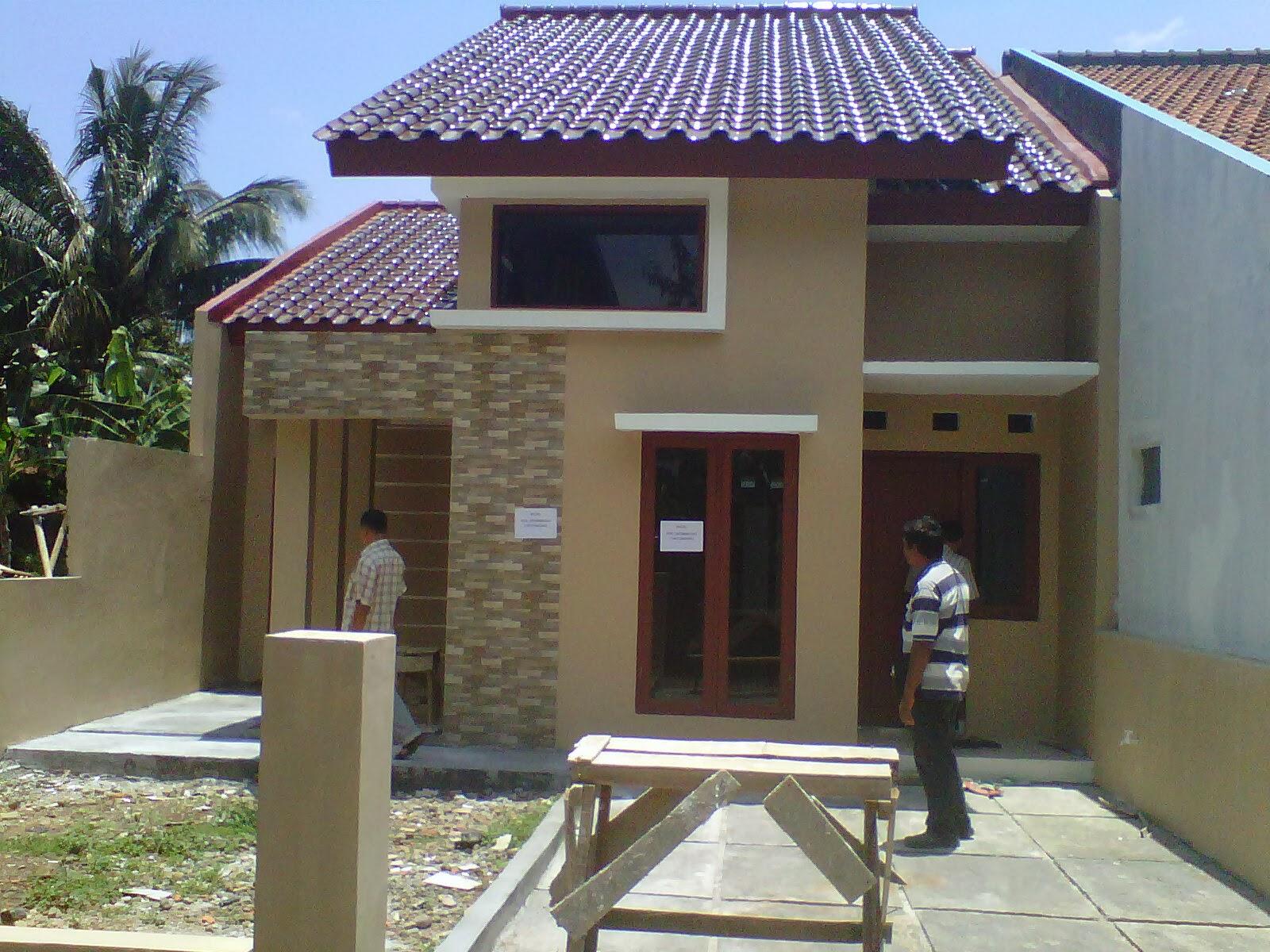 Rumah Dijual di Gunung Batu, Bogor Barat   Rumah Dijual di ...