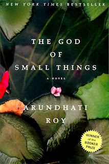 Book review The God of Small Things