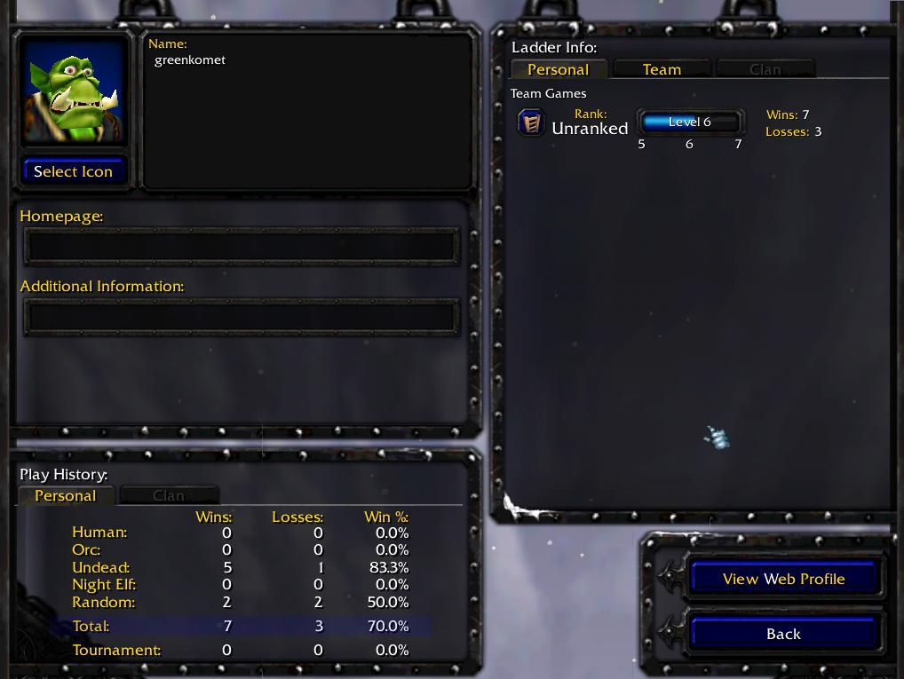 Learn here: Warcraft frozen throne cheats for local area network