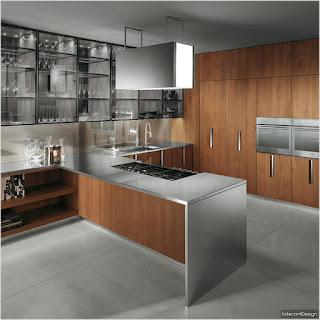 Modern Italian Kitchens 8